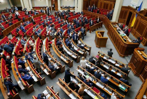 """В """"Слуге народа"""" Зеленского планируют отменить закон о люстрации: законопроект уже зарегистрирован"""