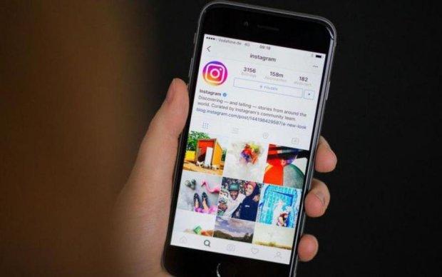 Instagram назвав десятку найпопулярніших профілів