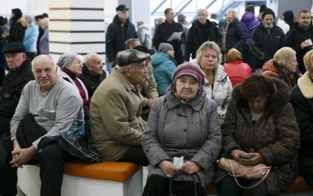 Українцям знов перерахують пенсії. Зрадіють далеко не всі