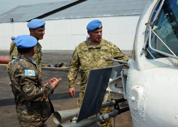 Українські герої врятували миротворця ООН: 16 днів пекла