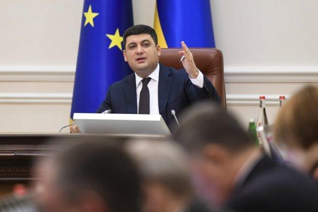 """Гройсман прихватил с собой субсидии украинцев: """"дембельский аккорд"""" в стиле Порошенко"""