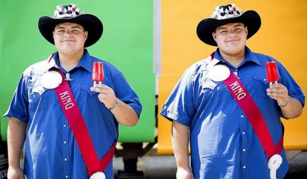 На фестиваль в США съехались две тысячи близнецов (фото)