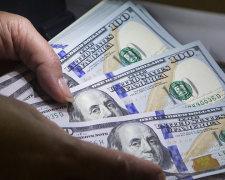 подорожчання долара