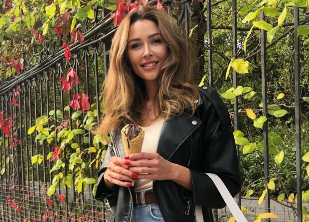 Анна Заворотнюк, фото - https://www.instagram.com/anna_zavorotnyuk/