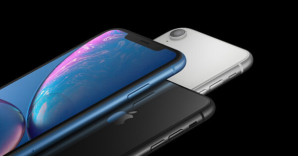 фото Apple