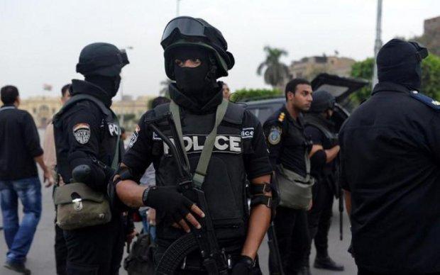 Резня в Египте: нападавший связан с террористами