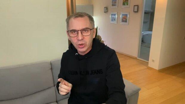 """Никаких """"канєшно"""" и """"пошлі"""": филолог Александр Авраменко подловил украинцев на безбожном суржике"""