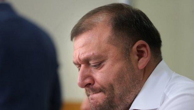 """Добкіна викликають на допит через """"убивство"""" Януковича: умовляв особисто"""