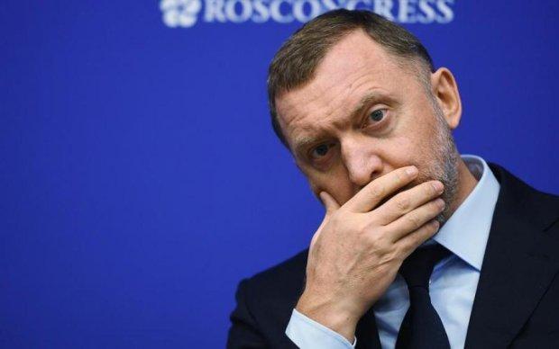 Олігархи Путіна завили під пресом санкцій