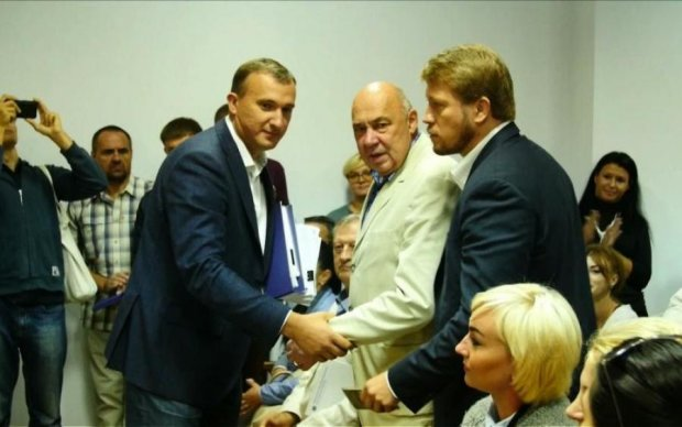 Скандальний мер Ірпеня намилився до Верховної Ради
