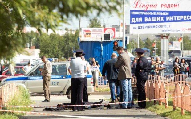 Кровавая бойня в России: названы виновники трагедии