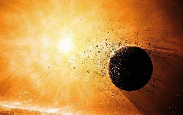 Сонце тріщить по швах: що загрожує Землі?