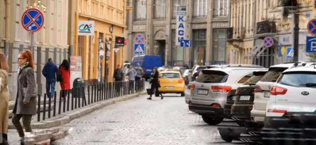 Львів, фото: скріншот з відео