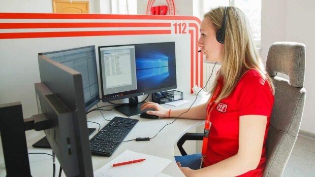 Служба спасения 112, фото: agora.md
