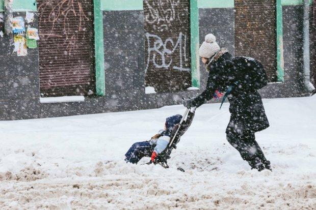 Погода приготувала українцям лихо гірше за холод, наближається страшна стихія