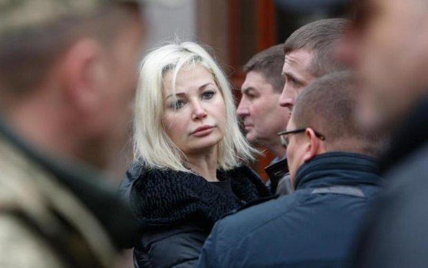 Вдова Вороненкова розповіла про ніч перед смертю чоловіка