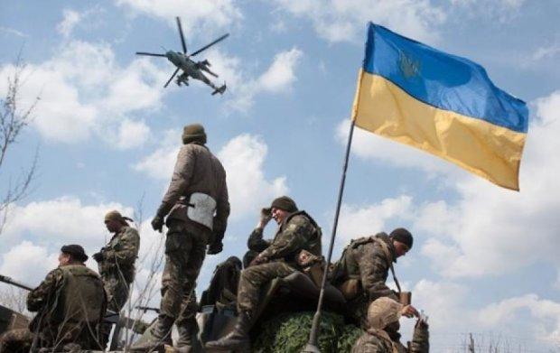 За добу в зоні АТО загинули 6 військових