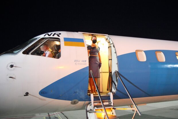 харьковский аэропорт, фото:Kharkiv Airport