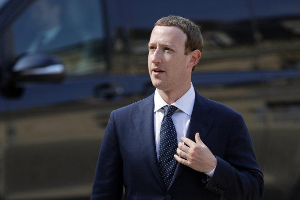 Facebook збунтувався проти Цукерберга: знищив все, до чого дістався