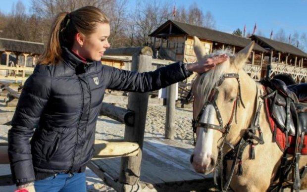 Уникальную коллекцию лошадей презентуют под Киевом