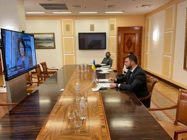 Министерство инфраструктуры Украины-фото с Фейсбук (Мининфраструктуры)