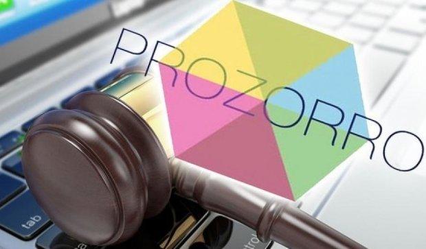 Нефедов засудив критику ProZorro в ЗМІ