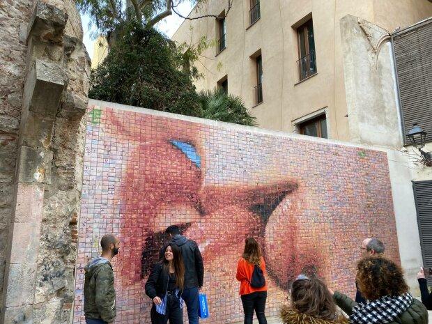 Барселона, фото: Знай.ua