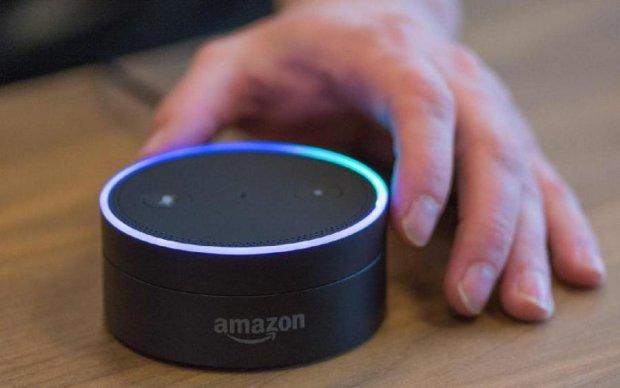 Умная колонка от Amazon даст отпор домушниками