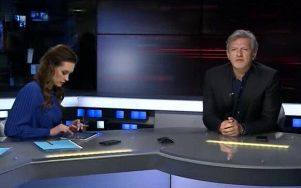 """Пальчевский потроллил драку Геруса с Ляшко: """"Оставил свои вилы в коридоре"""""""