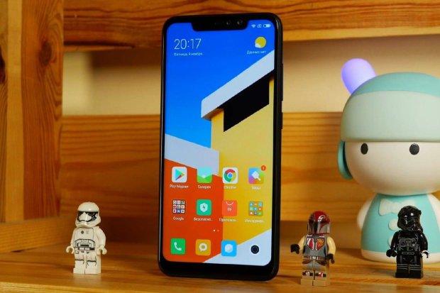 Xiaomi раскрыла главный секрет Redmi Note 7