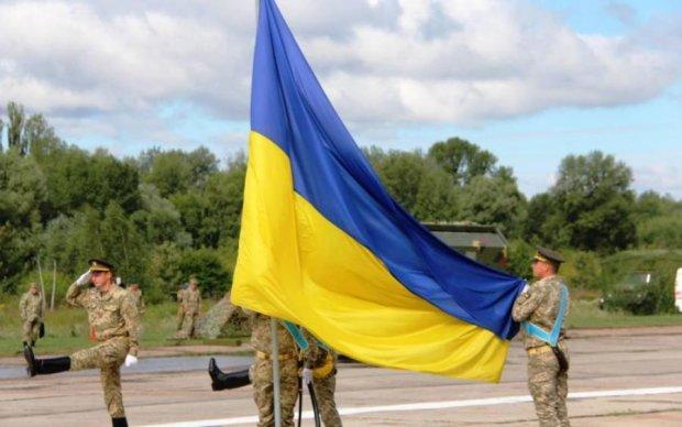 День Незалежності 2018: дивіться грандіозний парад в Києві онлайн