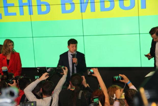 Зеленський пояснив свою неявку на дебати: для мене люди важливіше