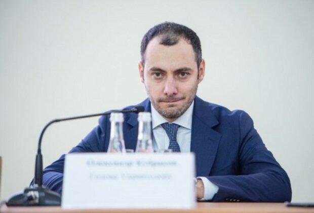 Олександр Кубраков