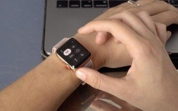 За собівартістю: Apple продає розумні годинники за копійки