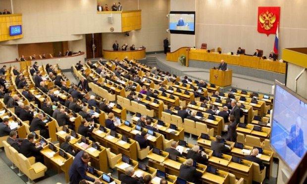 Госдума лишила неприкосновенности депутата, который голосовал против аннексии Крыма