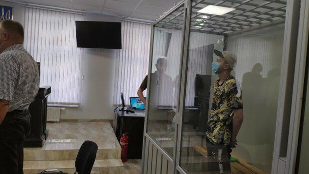В Запорожье суд вынес приговор извергу, который поджег любимую - горела заживо и умоляла о пощаде