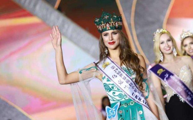 Українка, яка стала найкращою моделлю у світі: Мій брат жіночніший за мене