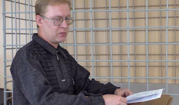 В России судят поэта за проукраинский стих