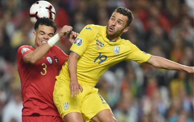УЕФА проверит натурализацию Жуниора Мораеса