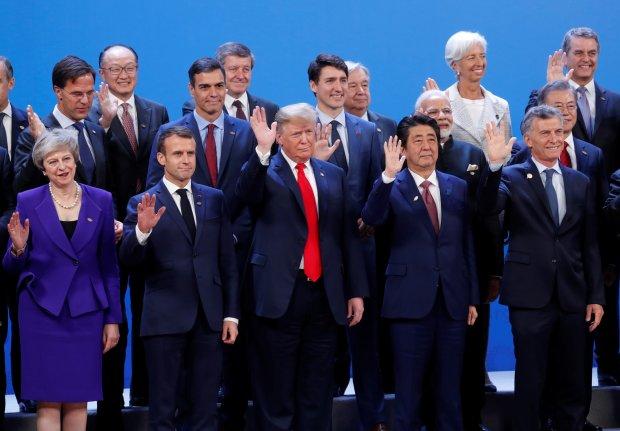 Официальную встречу Путина с Зеленским на саммите G20 в Осаке отменили: раскрыты первые подробности