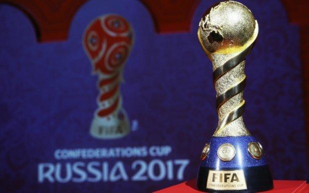 Известное немецкое издание объявило бойкот футбольному турниру в России