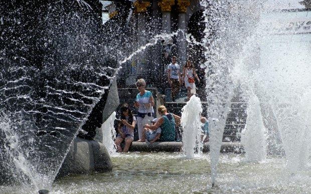 Погода в Киеве на 18 июня: легче не станет, готовьтесь к жаре