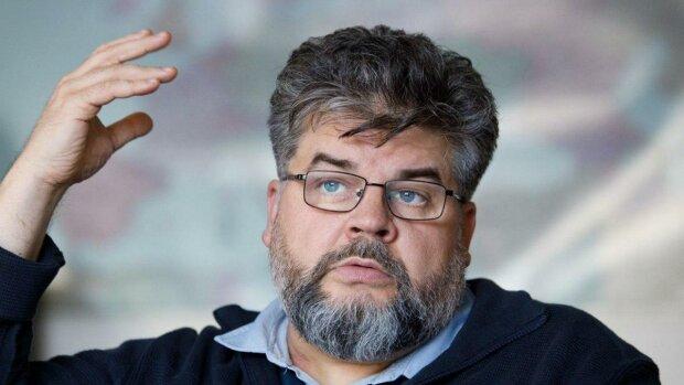"""Яременко накинулся на журналистов в Раде из-за переписки с проституткой: """"Это понимает даже петух!"""""""