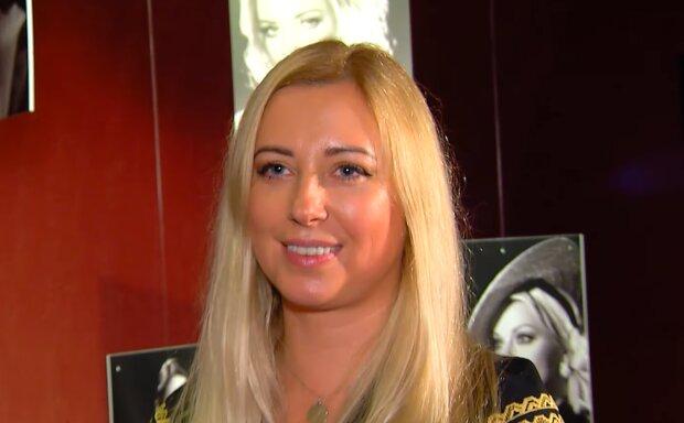 Тоня Матвиенко, кадр из видео