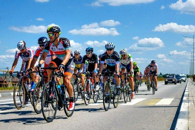 В Україні створять велокоманду світового рівня