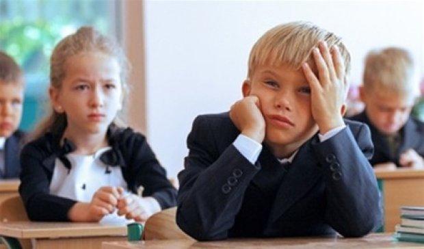 Міносвіти пропонує ввести 12-річну школу
