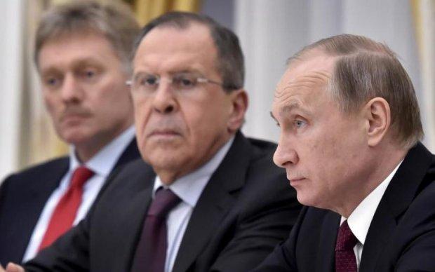 Ответ на ответ: Россия выселяет британских дипломатов