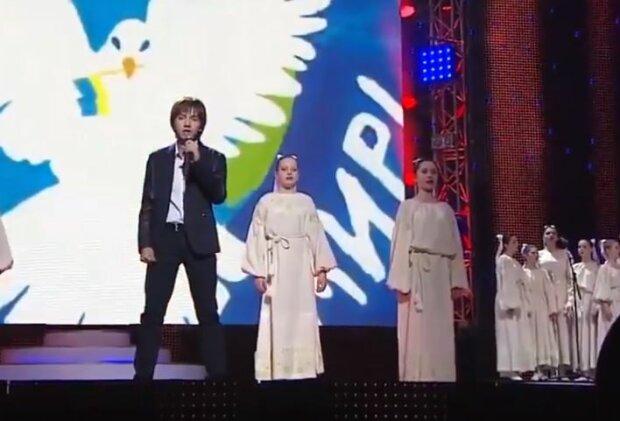 Виталий Белоножко, скриншот: YouTube