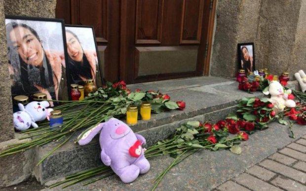 Смерть студентки в Киеве: в вузе раскрыли печальные факты