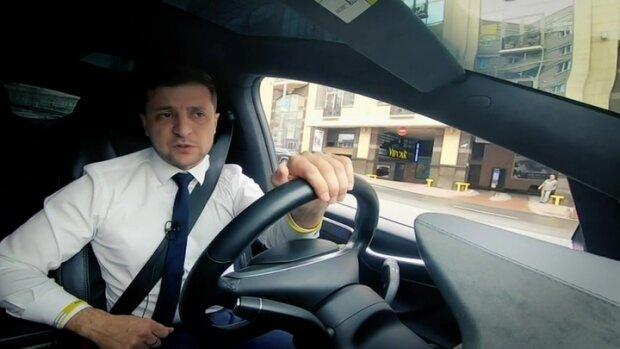 Новому кросоверу і війна по колеса: німці представили супернадійний автомобіль для Зеленського